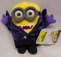 Despicable Me Minion Movie Minion As Pirate 9 Plush Stuffed Animal Toy