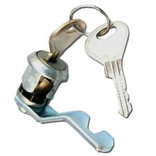 Replacement Lion Steel Locker Lock Cranked Cam Snap Fix Camlock Master Keyed