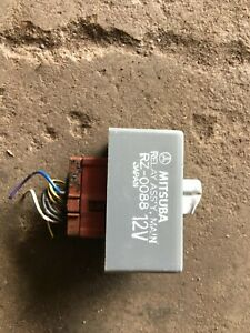 MITSUBA Relay 7003 for HONDA CIVIC ACCORD Engine Control Fuel Pump