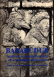 Barabudur. History and significance of a buddhist monument