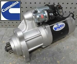 NEW-CUMMINS-24V-STARTER-3675296RX-12-TEETH