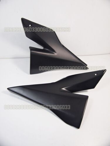 Left Right Seat Panel Fairing Parts For Kawasaki Ninja C1H C2H ZX10R 04 05 #33