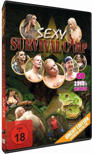 Sexy Survival Camp