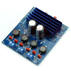 Digital-TDA7498-Class-D-HIFI-100W-100W-High-Power-Audio-Stereo-Amplifier-Board