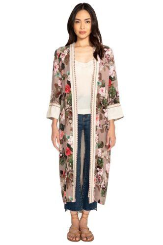 Was Kimono Accappatoio d Johnny W44818 d4CwTffc1q