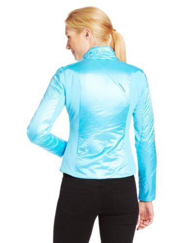 Spyder Womens Menage A Trois Jacket 4 in 1 Winter Ski Snow Coat NEW $450