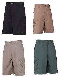 Men-039-s-24-7-Tactical-Uniform-Cargo-Shorts-by-TRU-SPEC-Zipper-Fly-FREE-SHIPPING