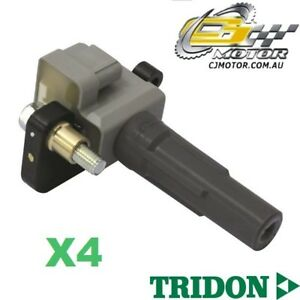 TRIDON-IGNITION-COIL-x4-FOR-Subaru-Forester-XT-03-08-06-10-4-2-5L-EJ25DET