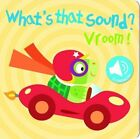 What's That Sound? by Yoyo Books (Board book, 2014)