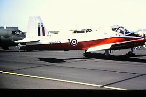 2-298-2-Jet-Provost-T-5A-XW369-69-1FTS-Royal-Air-Force-XW369-SLIDE