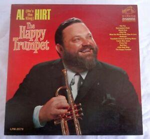 Al-Hirt-The-Happy-Trumpet-RCA-Victor-LPM-3579