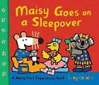 Maisy Goes on a Sleepover by Lucy Cousins (Hardback, 2012)