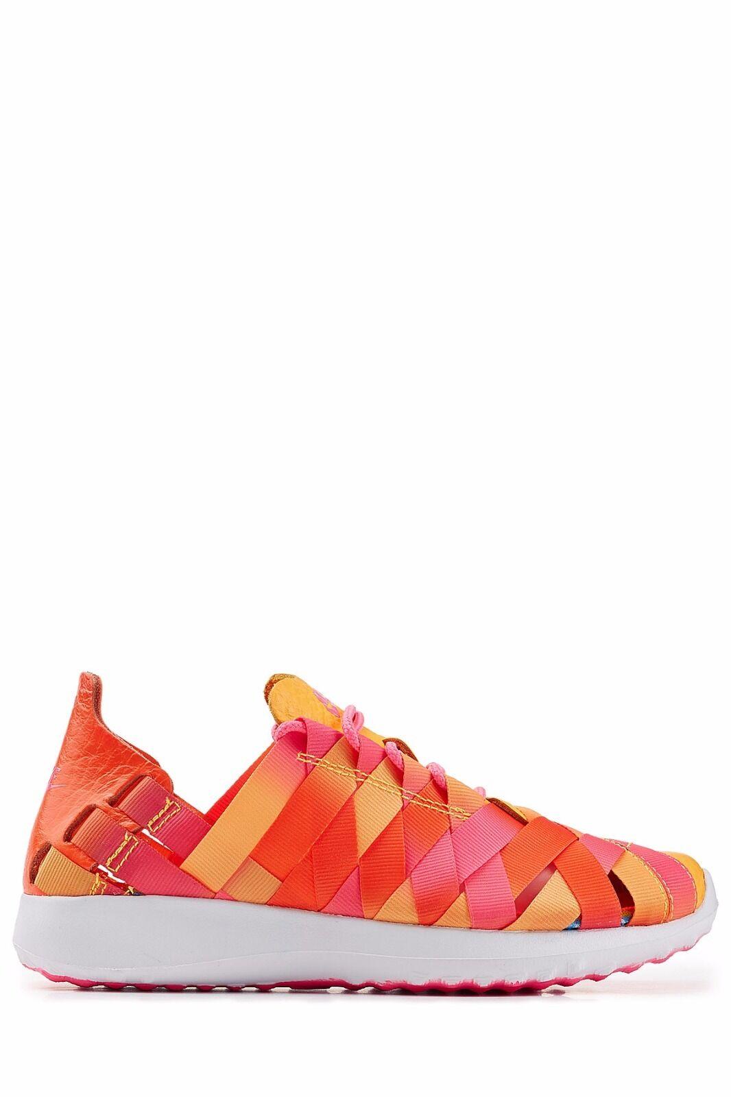 WMNS Nike Juvenate Woven PRM Casual Blast/Orange-Red rose Blast/Orange-Red Casual fdeea6