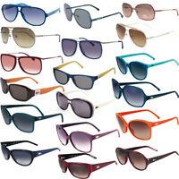Lacoste Sport Style Aviator Oval Square Rectangle Oversized Unisex Sunglasses