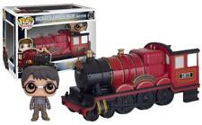 HARRY POTTER FUNKO POP Hogwarts Express Treno FIGURE ORIGINALE Vinyl #20 XL TOP