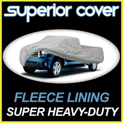 "5 LAYER TRUCK CAR COVER up to 17.8/' L x 75/""W x 64/"" HReg Cab Long Bed"