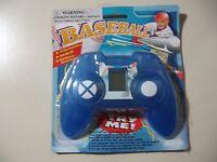 Baseball Electronic Handheld Game, Brand And Sealed