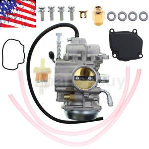 Carburetor-For-Suzuki-Quadrunner-250-LTF250-LTF250F-LTF4WD-LT4WD-2x4-1990-1999