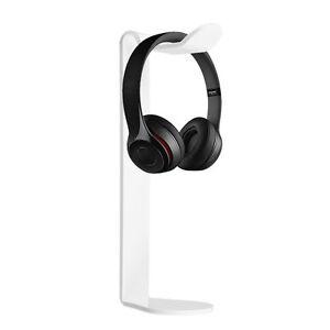 Acrylic-Earphone-Headset-Hanger-Holder-Headphone-Fashion-Desk-Display-Stand-Nu