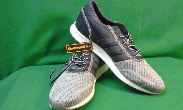 b3d1d8da70c94 Adidas CC Cosmic Boost Mens Running shoes Size 12 Black   White New B44083
