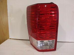 Set of 2 Tail Light For 2007-2009 Chrysler Aspen Limited LH /& RH