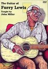 Guitar of Furry Lewis 0796279093033 With John Miller DVD Region 1