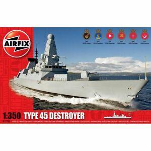 Airfix Airf12203 Type 45 Destroyer 1/350