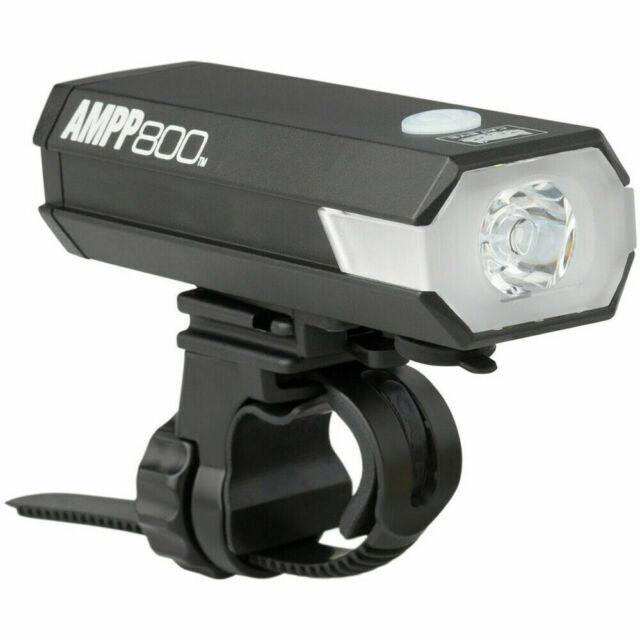 Cateye Ampp 800 Front Light Brand New***