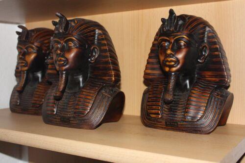 Tutanchamun Maske Ägyptische Figur tötenmaske