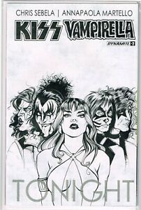 Vengeance of Vampirella # 13 Stephen Segovia 1 in 10 Virgin Variant Cover ! NM