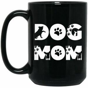 Dog Mom Coffee Mug Dog Lover Mug Gift For Pet Lover Gift For Fur Parent