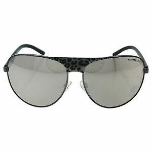 Michael Kors Sunglasses MK 1006 10586g Sadie II Gunmetal