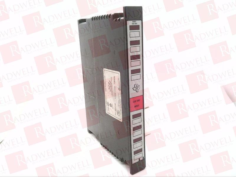 SIEMENS 500-5001   5005001 (USED TESTED CLEANED)