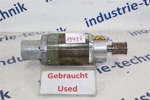 Siemens-1FT3035-6AZ99-9-Z-S30-sans-Balais-Servomoteur-1FT30356AZ999ZS30