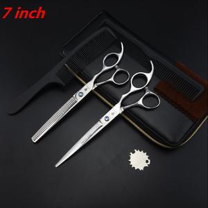 7-034-Professional-Hairdressing-Scissors-Hair-Cutting-Thinning-Shears-Barber-Salon