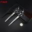 7-034-Professional-Hairdressing-Scissors-Hair-Cutting-Thinning-Shears-Barber-Salon thumbnail 1