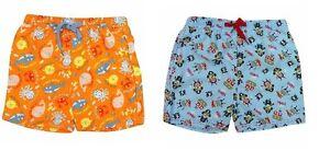 Bebe-Garcons-Adams-Summer-Natation-Shorts-De-Bain-Plage-Piscine-Age-1-2-3-6-12-18-mois