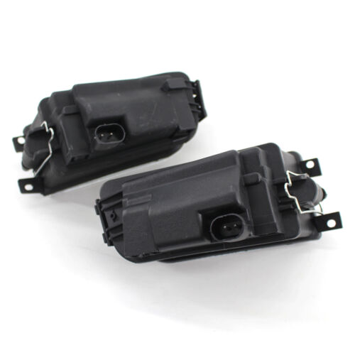 Clear Lens Driving Fog Lights Bumper Lamps for BMW E39 528i 540i 97-00 Z3 97-01