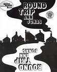 Round Trip by Ann Jonas (Paperback / softback, 1990)