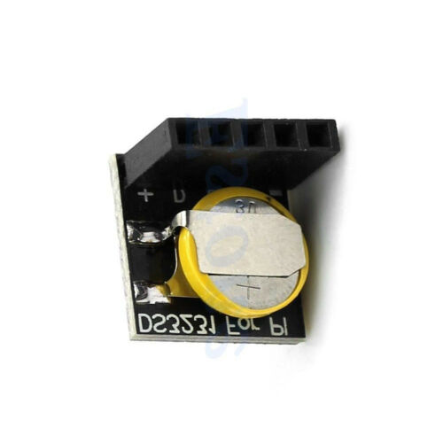 10 Piezas Precision Ds3231 RTC módulo de memoria módulo para Arduino Raspberry Pi