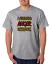 Bayside-Made-USA-T-shirt-I-Flunked-Anger-Management thumbnail 4