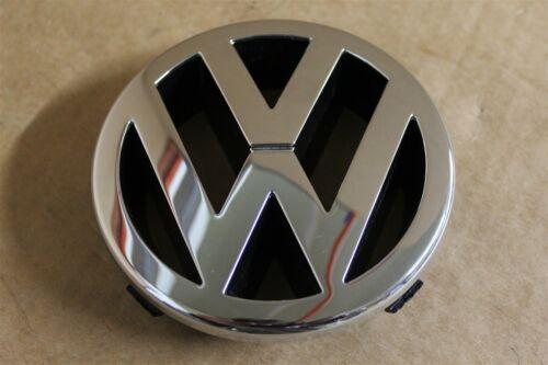 VW BORA POLO AVANT CHROME Grille Badge 1J5853601ULM quelques marques genuine part