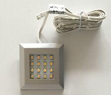 LED Vitrinenbeleuchtung Aufbauleuchte Einbauspot Unterbauleuchte Lampe C1066