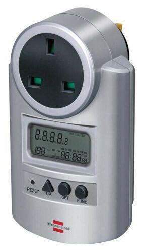 Medidor de corriente de primera línea potencia en vatios de potencia de frecuencia de voltaje factor de eficiencia