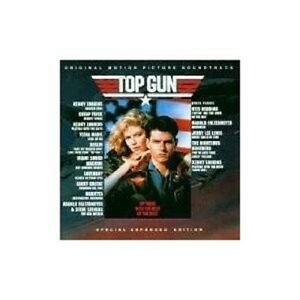 TOP-GUN-SPECIAL-EXPANDED-EDITION-CD-OST-NEU