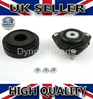 Ford Fusion 2002/>2012 Front Suspension Top Strut Mount /& Bearing *Brand New*