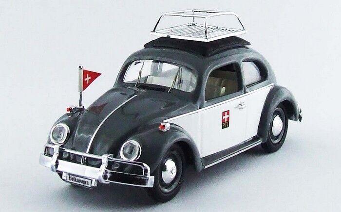 Rio 4461 - Volkswagen VW  Poste Suisse - 1963   1/43