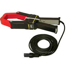 Aemc J93 Bk Acdc Current Probe With 3 Position Switch For Pel Series