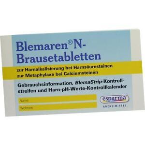 blemaren-N-kontrollkalender-Tiras-de-Ensayo-27-Pieza-pzn6629644