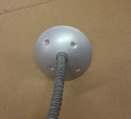 VINTAGE SWIVEL SWIVELIER LAMPS HANGING ADJUSTABLE LIGHT LOFT REMODELING